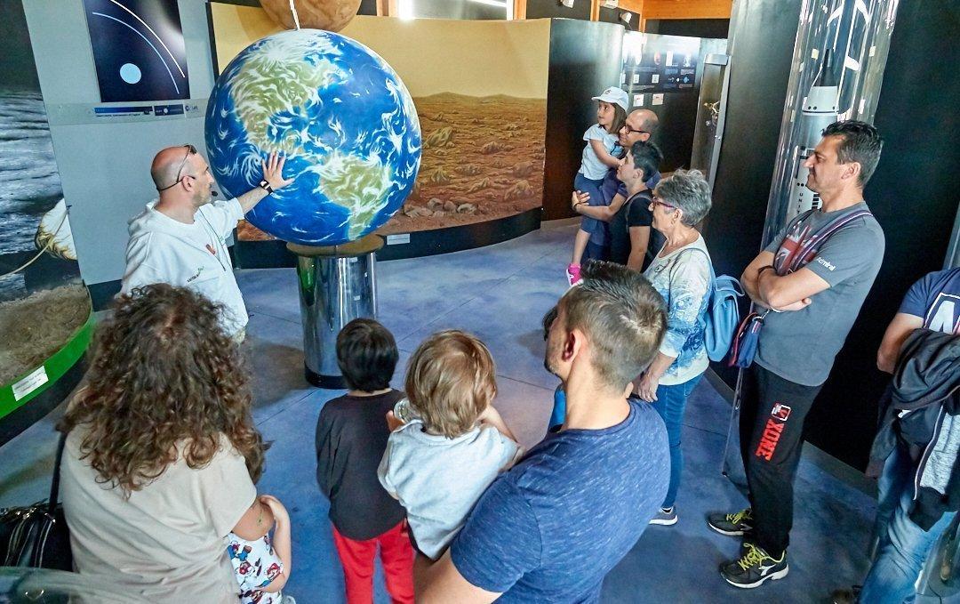 Museo dell'Astronomia